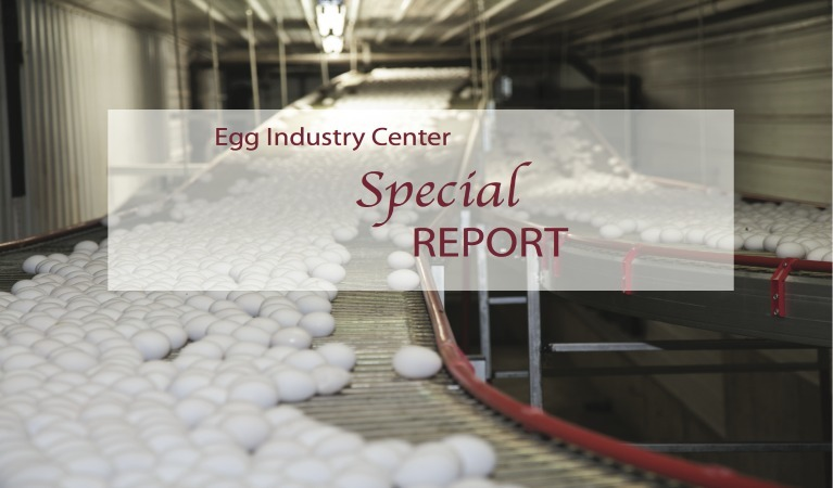 Egg Industry Center Special Report