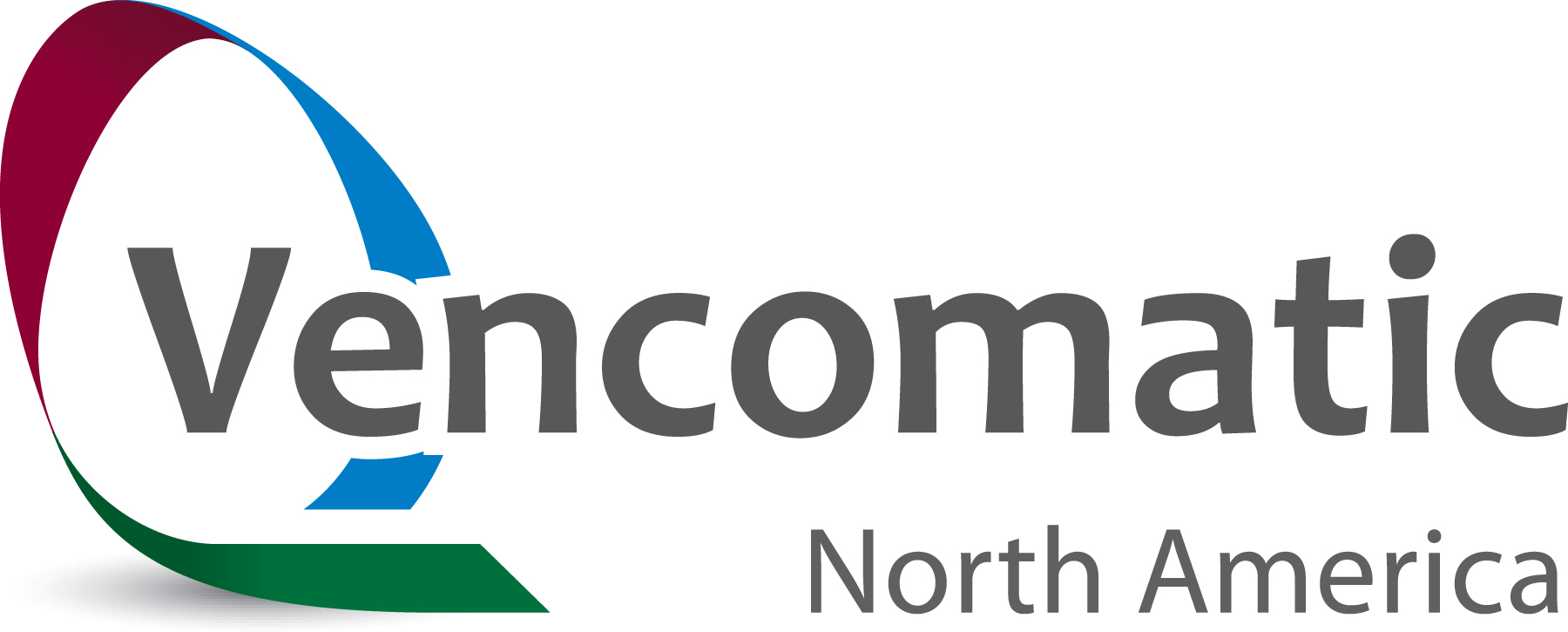 vencomatic north america logo