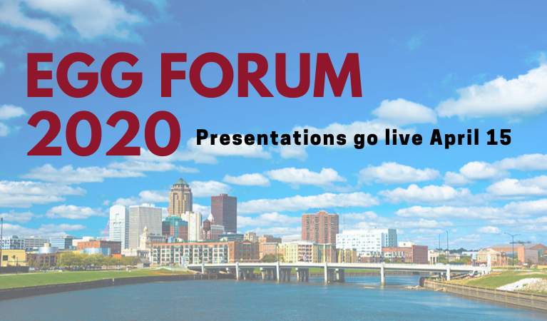 Save the date Forum 2020